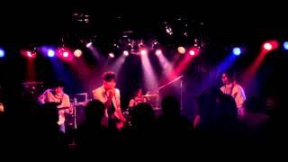 パンデミックス 『未来ベクトル』 LIVE