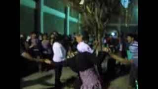 CARNAVAL DE SALAMANCA - Club Salamanca - en Lima 2013