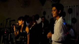 Banda Free Sound - Good Luck-Vanessa da Mata