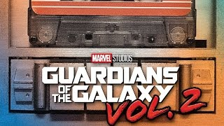 Guardians of the Galaxy Vol. 2 Soundtrack Tracklist | OST Tracklist 🍎