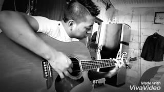 """""""Riff""""  'Respiro El Polvo' de (JAR) (cover) Sergio Trinidad"""