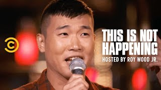 Joel Kim Booster - Sleeping with the Enemy - This Is Not Happening