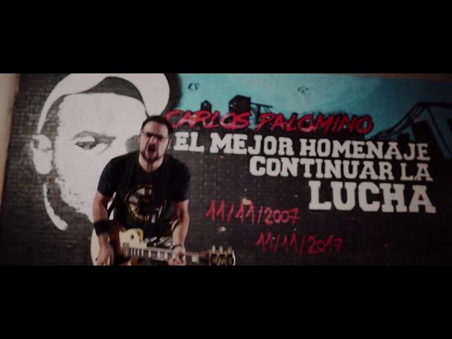 Videoclip de No Konforme - Vallekas
