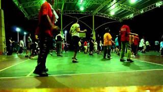 ivy line dance ss3 28 10 10 002