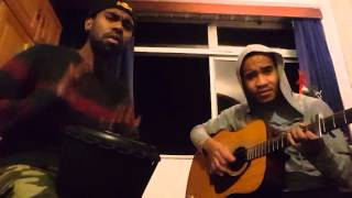 No woman no cry - Bob Marley (Acoustic Version)