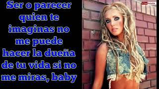 RBD- Ser O Parecer (Letra)