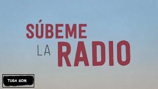 ENRIQUE IGLESIAS- SUBEME LA RADIO (LETRA)