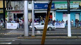 expo de autos clasicos en orizaba,veracruz 2013