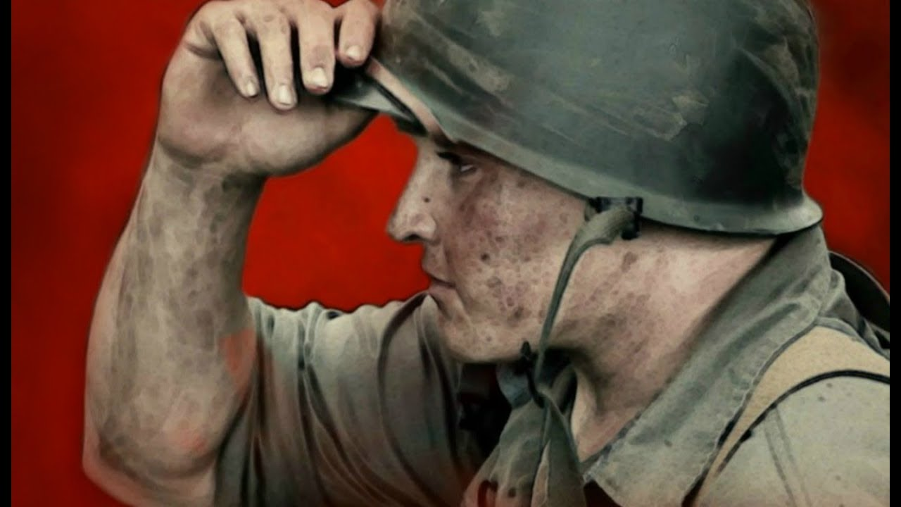 Short Film – Set in WW2 : The Replacement