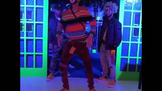 Shmateo| Ayo & Teo| Tweezy| Ric Flair Dance Video