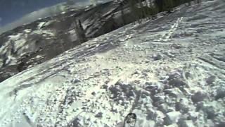 Ski Runs - Ep.2 Beaver Creek, CO (Ski/Snowboard Run)