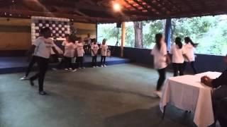 Coreografia agape Varginha- Hoje vai resplandecer/KIDS