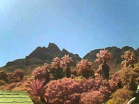 Timelapse Video – Table Mountain – 12/01/2011