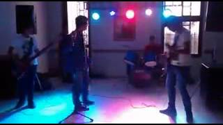 Banda THE FREEDOM - Tudo Mentira