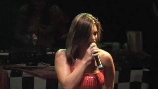 Kelly Key - O Amor e O Poder (Como Uma Deusa) @ Cha da Alice Carnaval 2012 - Pheeno TV