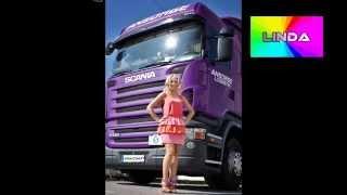 Sou Camionista - LINDA