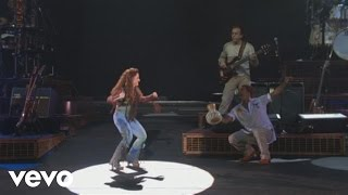 Gloria Estefan - Turn the Beat Around (from Live and Unwrapped)