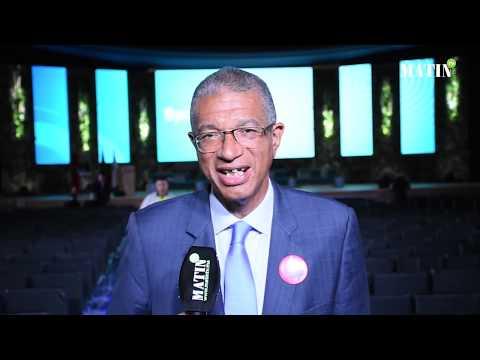 Video : Lionel Zinsou : Dans toute l'Afrique, on a un problème de faire entrer les jeunes sur le marché du travail