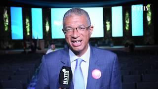 Lionel Zinsou : Dans toute l'Afrique, on a un problème de faire entrer les jeunes sur le marché du travail