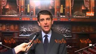 GIACOMONI (FORZA ITALIA): DA RENZI IN DUE ANNI SOLO FUMO