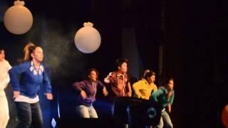 ODE SCHOOL - Corso Hip Hop Open class @Choreo by OscaRnB