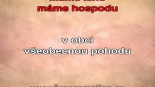 České karaoke, Kabát - pohoda