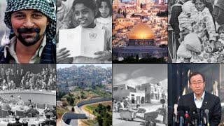 A ONU e a Questão da Palestina