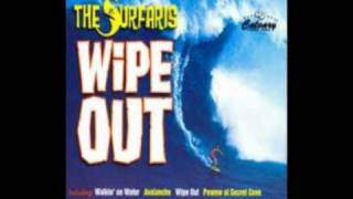 Surfaris - Wipe Out