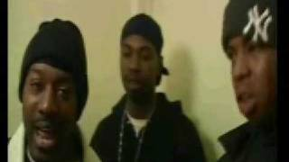 Saigon Feat I.G Off & Hazadus - A Tale From The Hood