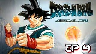 Dragon Ball Absalon ep 4 legendado width=