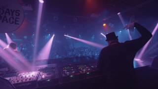 Sundays at Space 14.08.2016 Highlights - Claptone