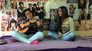 Naša ljubav - Marija i Sanja (cover)