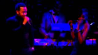 Estelle - You Are (feat. John Legend) LIVE