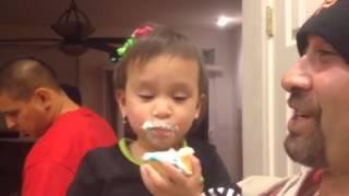 Cupcake Meros bday 2013