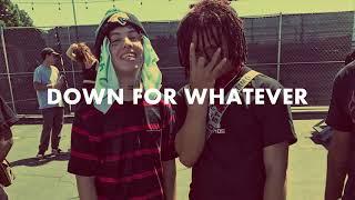 [FREE] Lil Xan Type Beat - Down For Whatever | lil xan instrumental | Type Beat