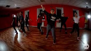 Venera Sabirova | CHIKIBRO | Sean Paul ft. Dua Lipa - No Lie - DANCEHALL