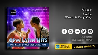 Stay (Rumba) | Watazu ft. Daryl Ong
