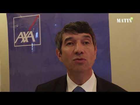 Axa Assurance Maroc dévoile ses dernières innovations