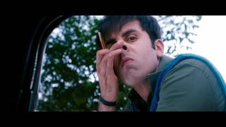 Barfi! Picking nose Scene