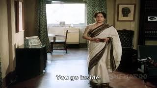 Mithun meets Sushmita Sen | Paaper Naash (Chingaari) | Bengali Scene width=