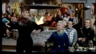 The Pink Panther - Fran Jeffries - Meglio Stasera with lyrics