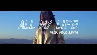 RoLoS   All My Life (Prod. OTWG Beats) OFFICIAL VIDEO Shot By Versatil
