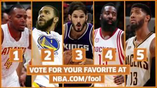 Shaqtin a Fool: Pick it up, pick it up, pick it up   Inside the NBA   NBA on TNT