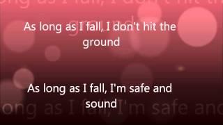 Helloween - As Long As I Fall Lyrics