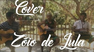 Charlie Brown Jr - Zoio  De Lula (Cover)