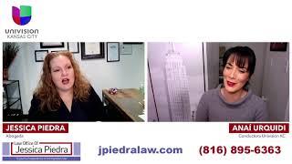 La abogada Jessica Piedra nos platica sobre nuevos cambios en la administración del nuevo presidente
