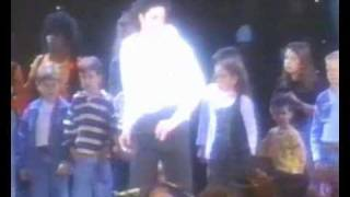The Real Michael Jackson - God's Sweetest Angel  part 2