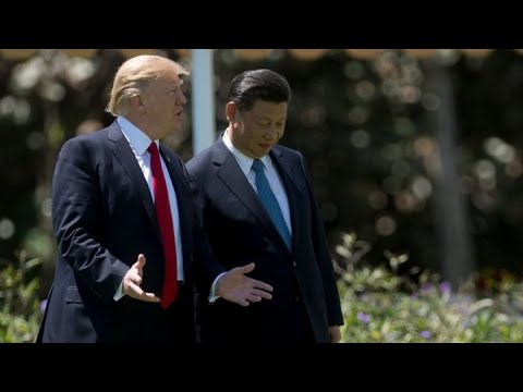 What the G-20 summit might mean for the US-China trade war