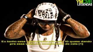 Lil' Wayne Feat Mack Maine, Birdman & Future - Way I'm Ballin Legendado