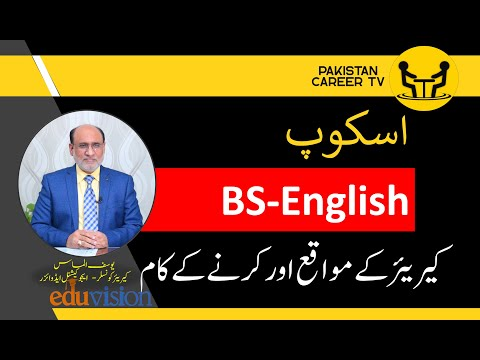 Q & A Session | Scope of BS English